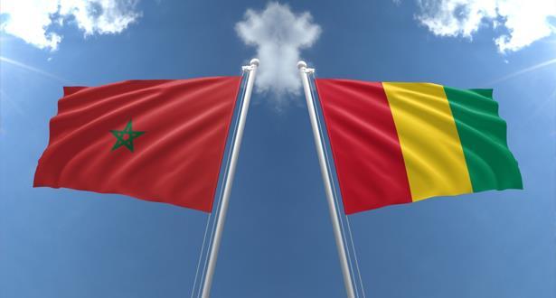"""الصحراء المغربية.. جمهورية غينيا تشيد ب""""الإصلاحات المؤسساتية والاقتصادية الهامة"""" التي أنجزها المغرب"""