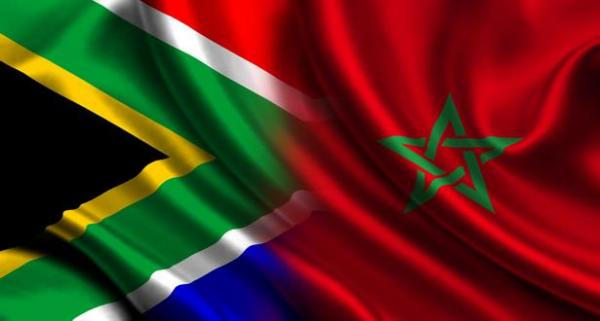 صحيفة جنوب إفريقية: المغرب وجنوب إفريقيا يطبعان علاقاتهما رسميا