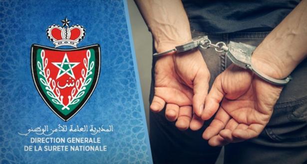 الدار البيضاء.. توقيف زوجين للاشتباه في ارتكابهما عدة جرائم نصب لتوفير عقود شغل في دول أجنبية