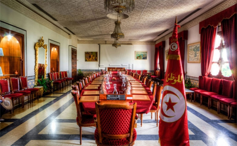 تحليل_تونس..مخاض تشكيل الحكومة