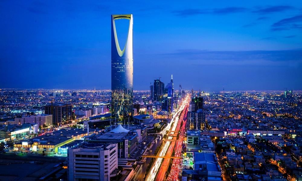 إستراتيجية سعودية للانضمام إلى قائمة الوجهات السياحية الخمسة الأولى في العالم