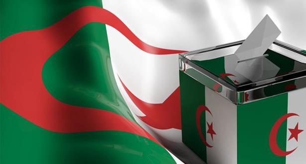 خمسة مرشحين يتنافسون رسمياً في انتخابات الرئاسة الجزائرية