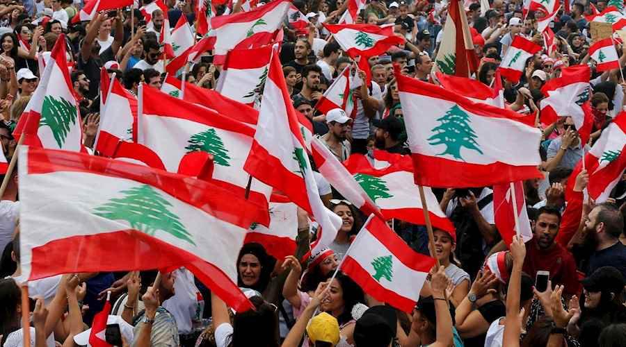 ربورتاج: كيف واكب فن الغرافيتي حراك لبنان؟