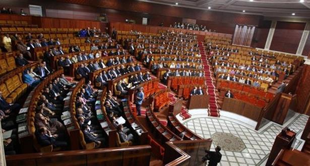 مجلس النواب يصادق على الجزء الأول من مشروع قانون المالية لسنة 2020