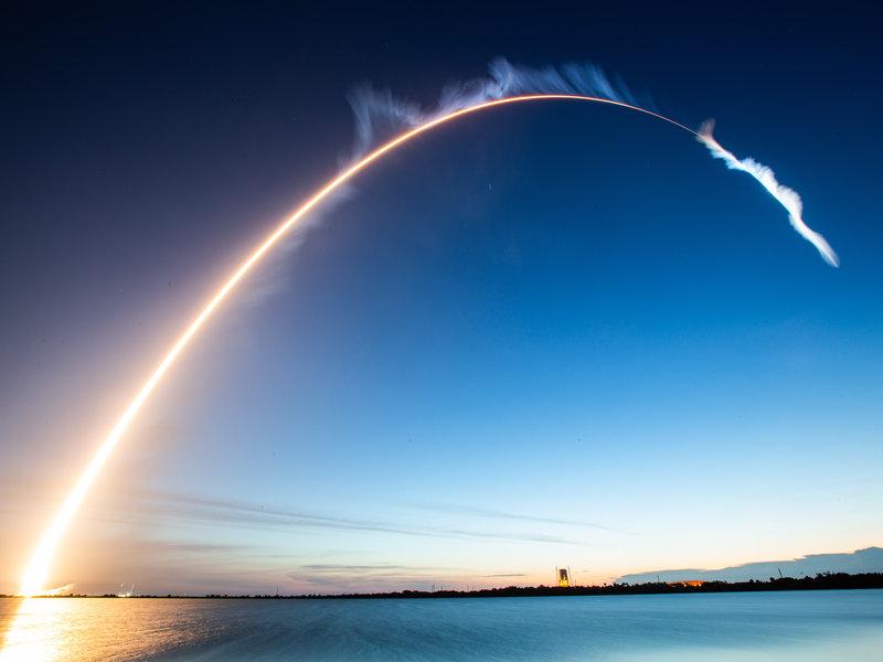 أمام التحدي الروسي والصيني، أمريكا تستعد لخوض حروب الفضاء