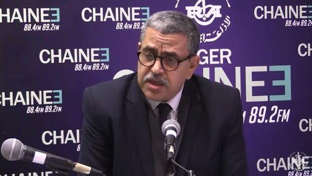 الرئيس الجزائري يعيّن عبد العزيز جراد رئيساً للوزراء