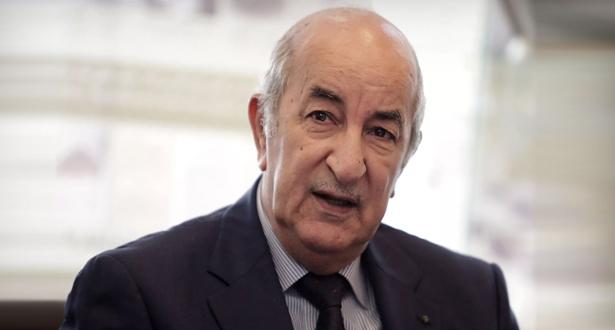 قراءة في قرار الرئيس الجزائري تقديم منحة للأسر المتضررة من أساليب لبوقاية من فيروس كورونا