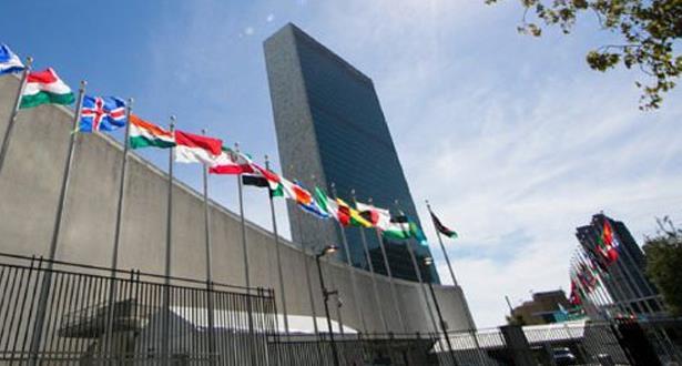 قرار أممي جديد يجدد الدعم للمسار السياسي الهادف لتسوية قضية الصحراء المغربية