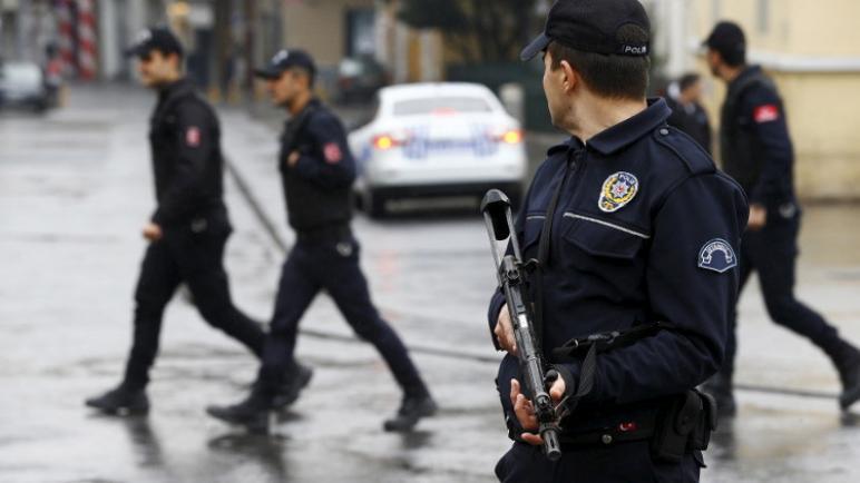"""أنقرة.. توقيف 10 مشتبه بانتمائهم لتنظيم """"داعش"""""""