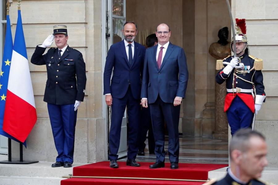قراءة في التشكيلة الحكومية الفرنسية مع الخبير في الشأن الفرنسي بيير لوي ريمون