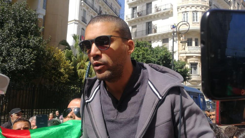 الجزائر..خيبة أمل في الأوساط الحقوقية والإعلامية غداة إدانة الصحفي خالد درارني